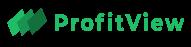 ProfitView logo